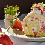 strawberry roll 1263099 1280 150x150 - 国内一の展示数!草津温泉「草津片岡鶴太郎美術館」の芸術作品に癒される