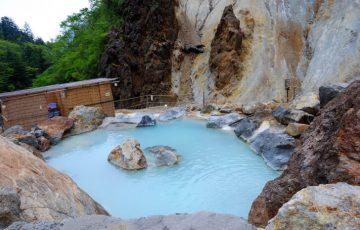 2599653209 6b5b3421ee b 360x230 - 秘境感あふれる混浴露天風呂!姥湯温泉「桝形屋」への旅