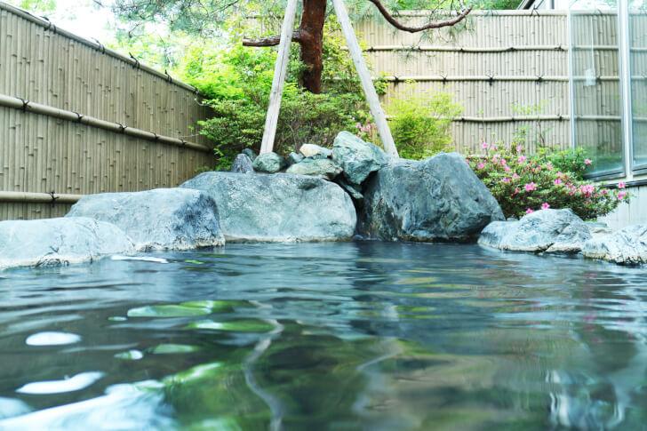 1分で分かる】温泉の泉質と効果...