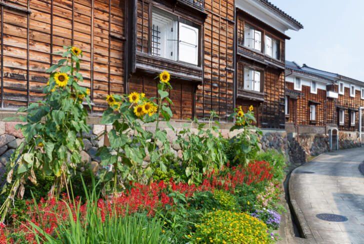 pixta 28203565 M 728x488 - 都心からも好アクセス!田舎の一軒宿「ふくみつ華山温泉」の魅力