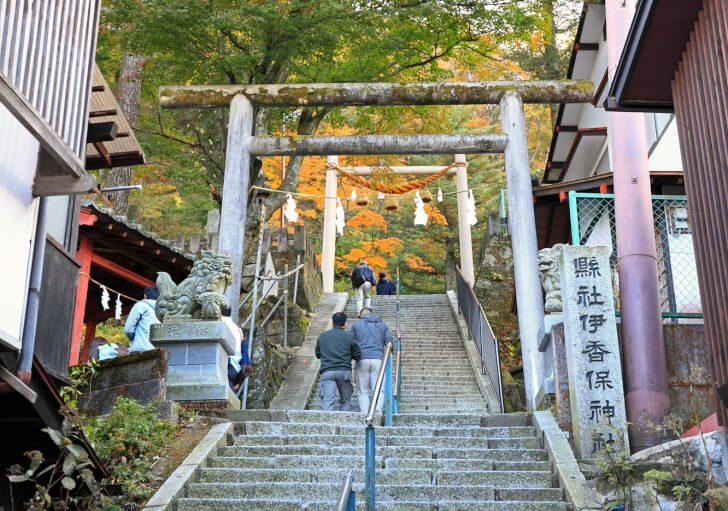 pixta 18402915 M 728x511 - 伊香保温泉周辺の観光地おすすめ15選!一人旅には現地の体験が人気【最新版】
