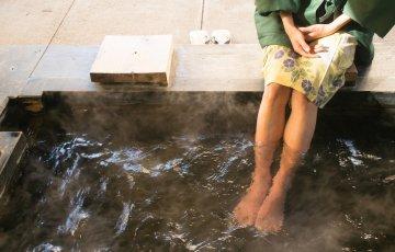 pixta 21199426 M 360x230 - 足湯と足浴の違いは?適温・時間・効果的な5つのポイント