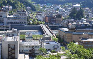 pixta 7028527 M 360x230 - 下呂温泉への東京&大阪からのアクセスは?電車(新幹線)やバスから車での行き方と料金比較