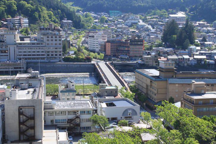 pixta 7028527 M 728x485 - 下呂温泉への東京&大阪からのアクセスは?電車(新幹線)やバスから車での行き方と料金比較