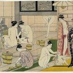 1920px Kiyonaga bathhouse women 2 150x150 - 目黒の銭湯おすすめ人気ランキングTOP5!サウナ付きでも安い?深夜営業も