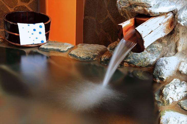 温泉 危険 ラジウム
