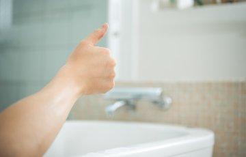 pixta 21410820 M 360x230 - 【今話題】ヒートショックプロテイン(HSP)入浴法とは?効果効能ややり方についても