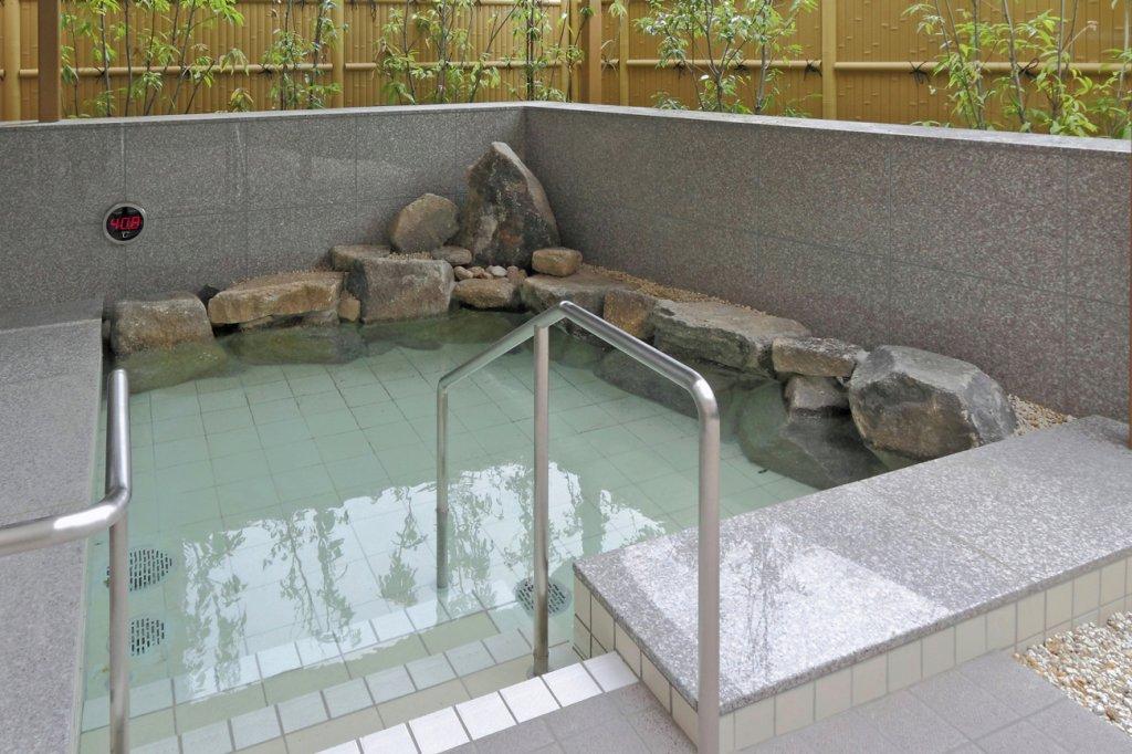 銭湯 温泉 浴槽