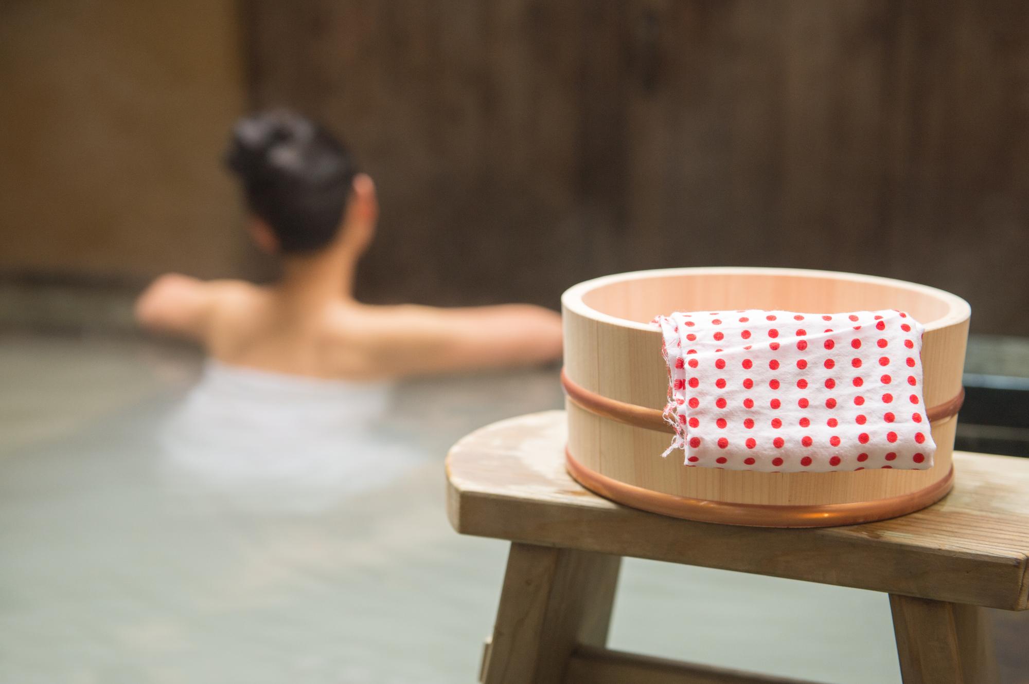 タンポン お 風呂