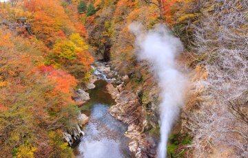 pixta 27256724 M 360x230 - 間欠泉の仕組みが凄い!日本の間欠泉はどこで見れる?