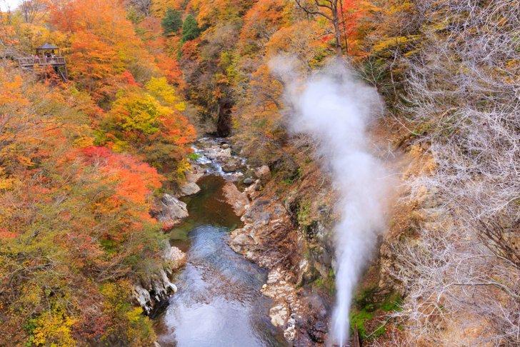 pixta 27256724 M 728x486 - 間欠泉の仕組みが凄い!日本の間欠泉はどこで見れる?