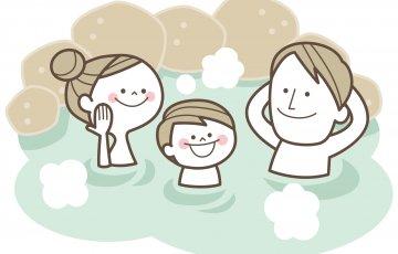 pixta 32967784 M 360x230 - 【意外な利用法も】家族風呂とは?種類やマナーから利用用途まで
