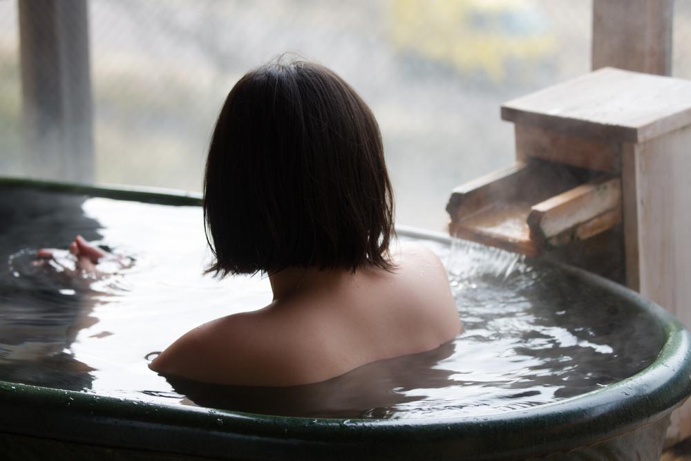 浴 効果 交代