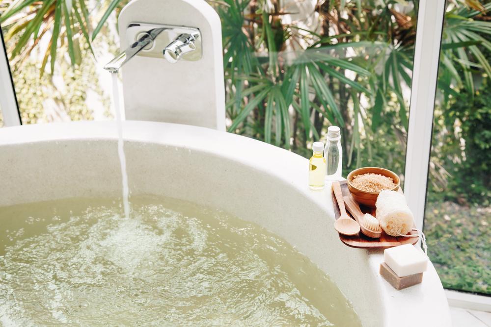 「塩風呂」の画像検索結果