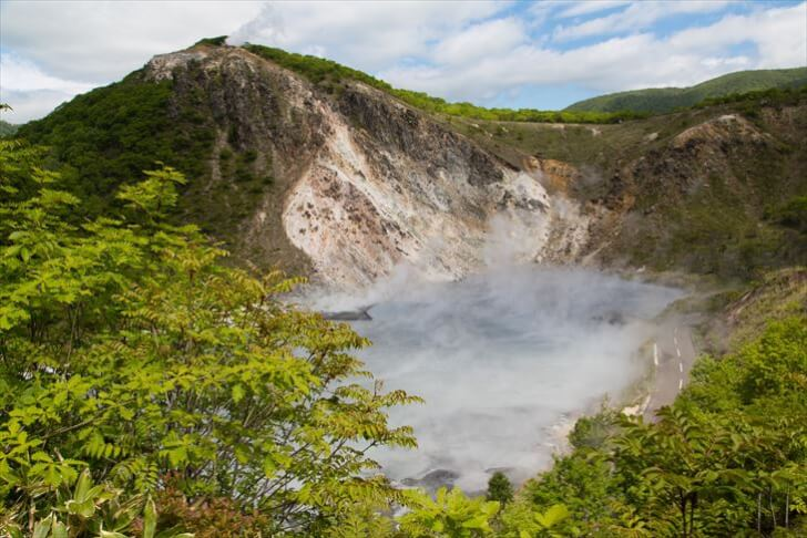 北海道 温泉