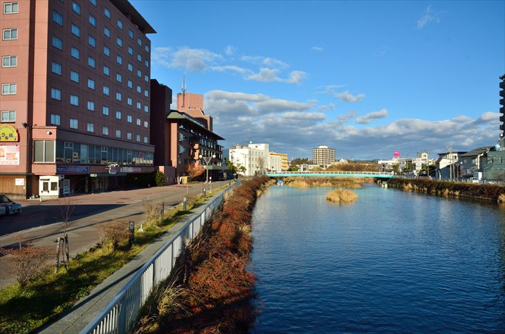 北海道 函館 湯の川温泉