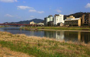 福岡 原鶴温泉