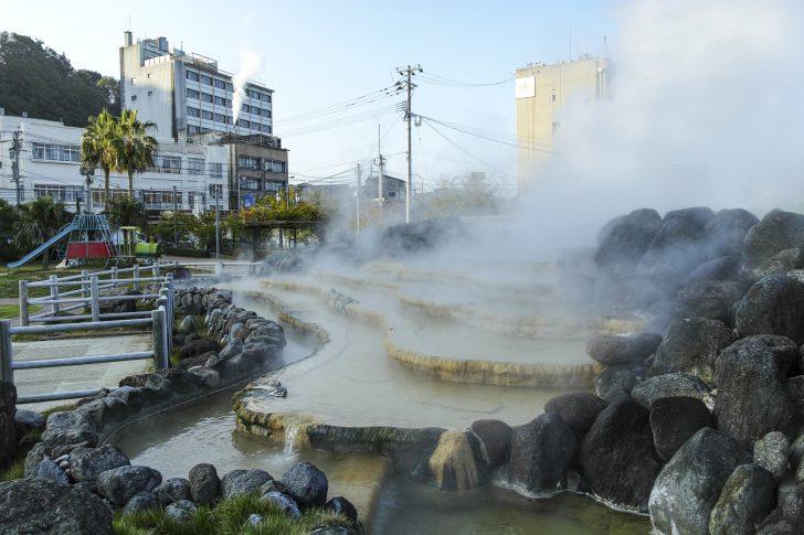 小浜温泉、長崎