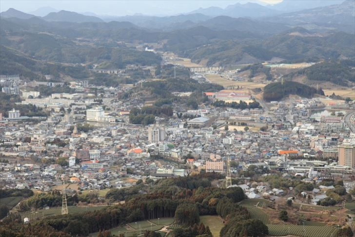佐賀県 嬉野温泉