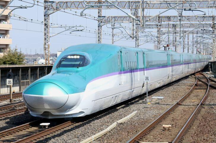 北海道 新幹線