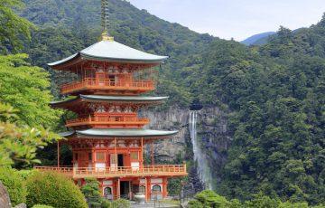 pixta 31674005 S 360x230 - 和歌山県のおすすめ温泉旅館ランキングTOP10!和歌山の魅力や見どころも