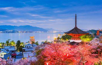 pixta 32084333 S 360x230 - 広島県のおすすめ温泉旅館ランキングTOP5!絶景露天や混浴情報も【2017年版】
