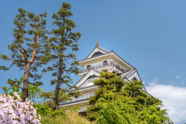 pixta 33006192 S - かみのやま温泉のおすすめ観光地ランキングTOP9|グルメランチ情報も【最新版】