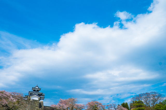 福島県 白河市