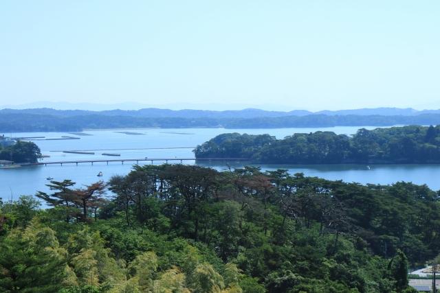 松島 温泉 ランキング