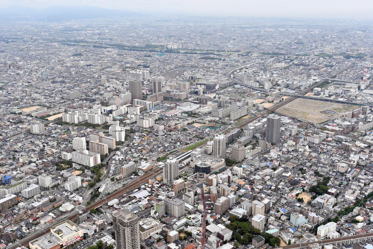 兵庫県 西宮市