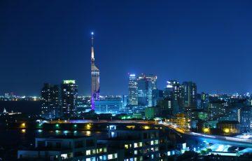 pixta 25728467 S 360x230 - 福岡市のおすすめ温泉旅館&ホテルランキングTOP5!日帰り混浴も