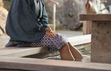 pixta 26852703 S 360x230 - 熱海温泉の人気おすすめ足湯温泉ランキングTOP5!無料で利用も?【最新版】