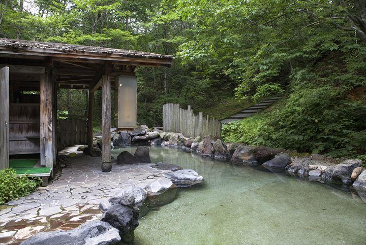秋田県 温泉