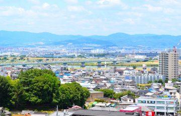 大阪府 枚方市