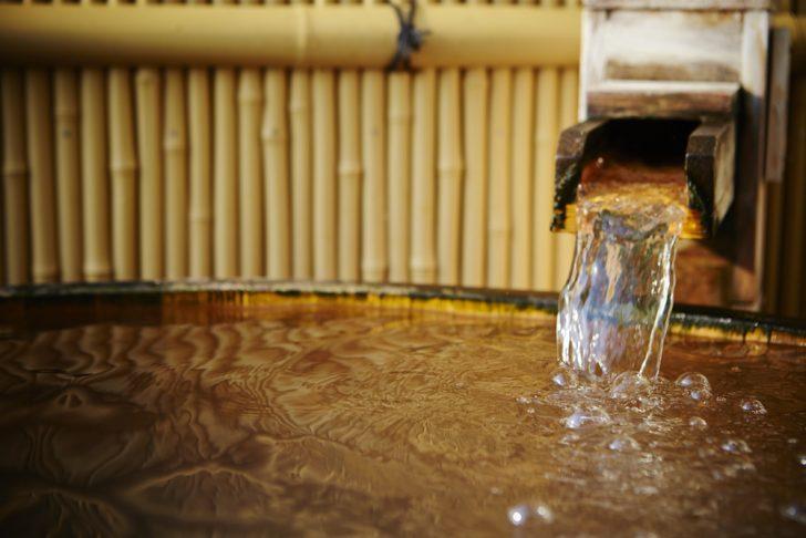 温泉 浴槽 お風呂