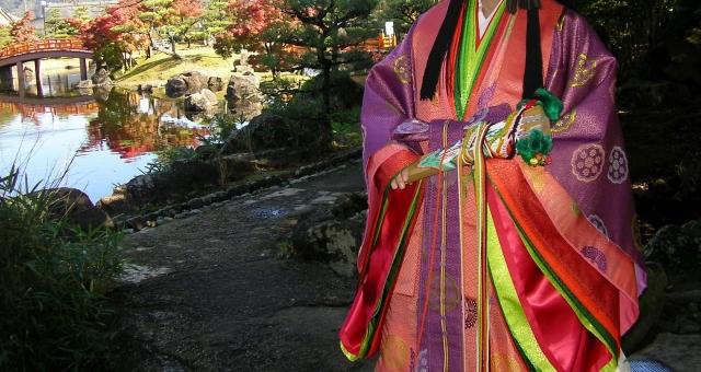 榊原温泉 枕草子
