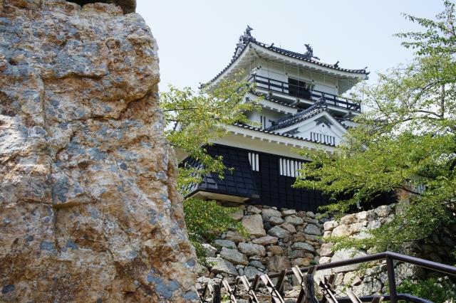 浜松 浜松城