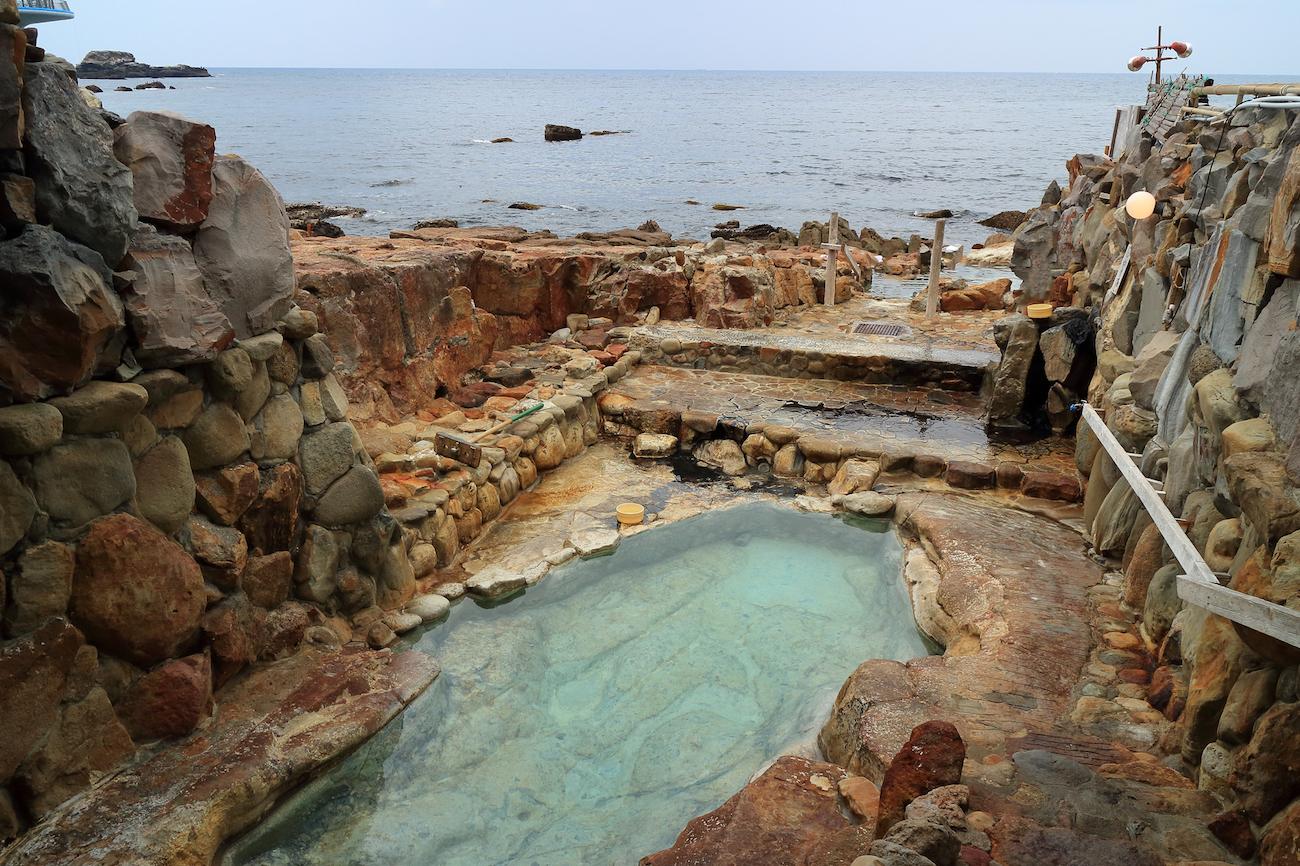和歌山県 白浜温泉