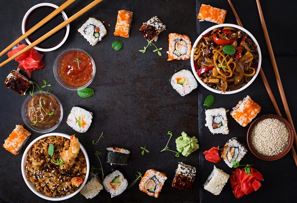 お寿司 おすし お鮨 和食