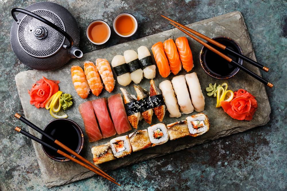 和食 お寿司 おすし お鮨