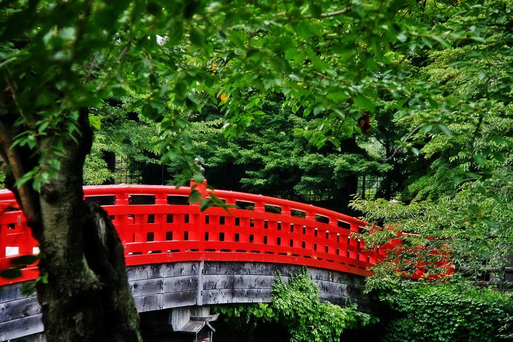 弘前公園 青森県
