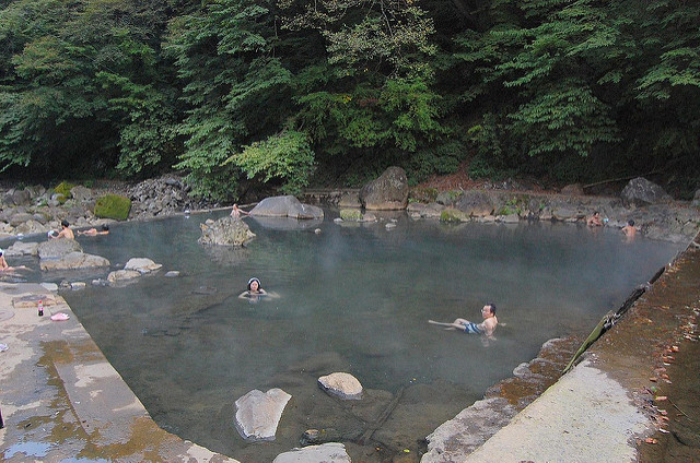 2917707155 7314b2c58e z - 関東のおすすめ温泉旅館ランキングTOP5!日帰りや秘湯についても