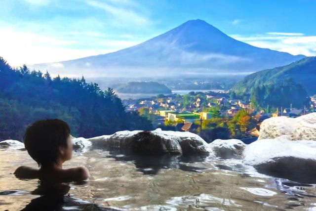 静岡 温泉