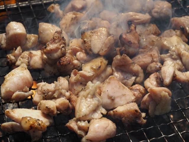 宮崎 地鶏