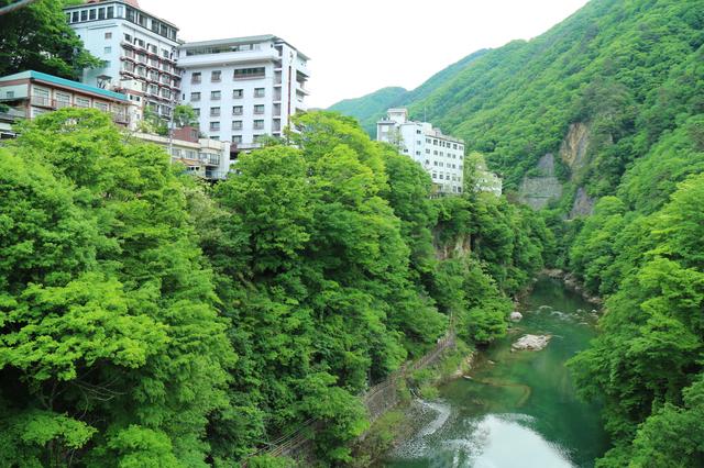 老神温泉が人気の3つの理由 旅館や観光情報から名物グルメ お土産