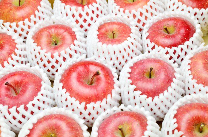 青森 りんご