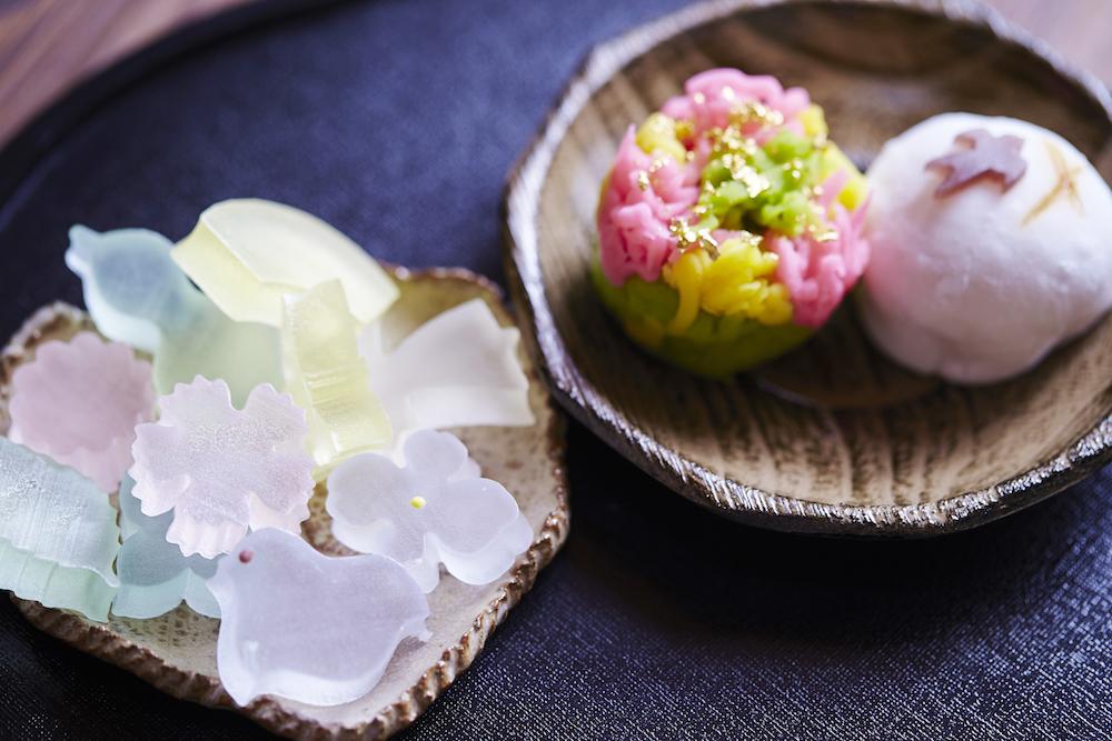 石川県 金沢市 和菓子