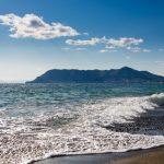 湯の川温泉 津軽海峡