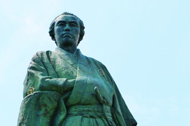 高知 坂本龍馬