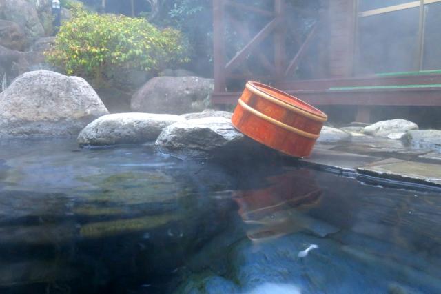 滋賀県 雄琴温泉 泉質